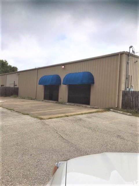 414 W College, ATHENS, TX 75751 (MLS #89944) :: Steve Grant Real Estate