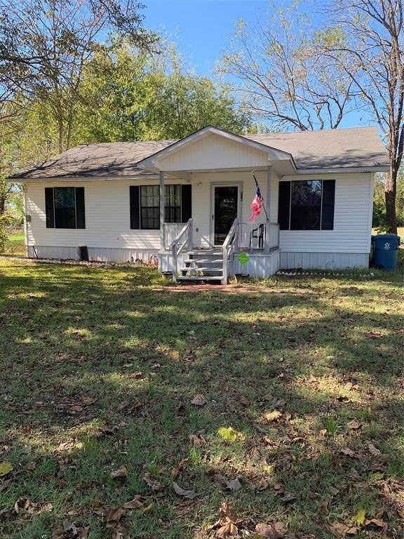 506 Cross Roads Highway, MALAKOFF, TX 75148 (MLS #89949) :: Steve Grant Real Estate