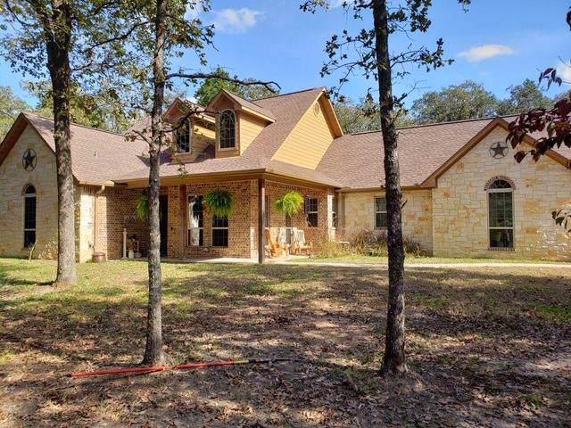 9001 Fallow Run, LARUE, TX 75770 (MLS #90037) :: Steve Grant Real Estate
