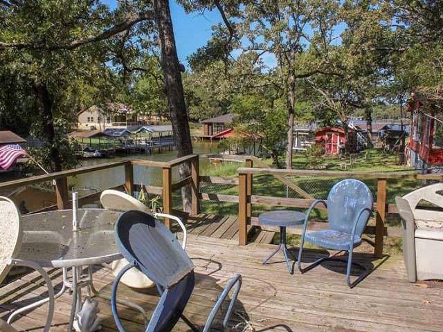 160 Lowe, MABANK, TX 75156 (MLS #90050) :: Steve Grant Real Estate