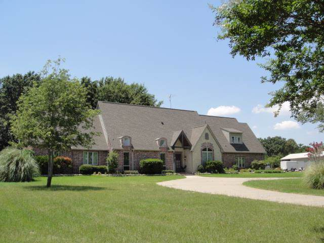 7047 Blythe View, ATHENS, TX 75752 (MLS #90127) :: Steve Grant Real Estate