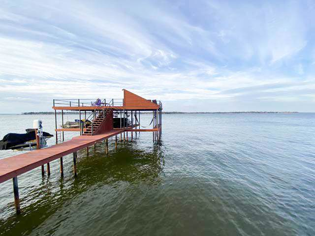 194 Shady Shores Drive, MABANK, TX 75156 (MLS #90176) :: Steve Grant Real Estate