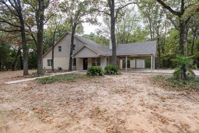 141 Magellan Loop, MABANK, TX 75156 (MLS #90221) :: Steve Grant Real Estate