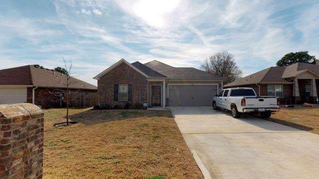 105 Haley Ln, CHANDLER, TX 75758 (MLS #90227) :: Steve Grant Real Estate