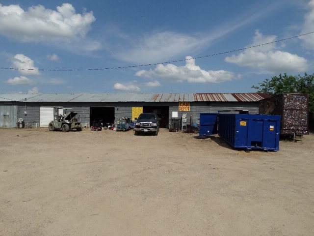 801 S  3Rd St, MABANK, TX 75147 (MLS #90303) :: Steve Grant Real Estate