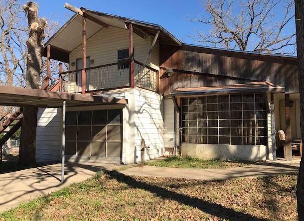136 Totem Pole, GUN BARREL CITY, TX 75156 (MLS #90343) :: Steve Grant Real Estate