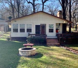 133 Santa Maria, PAYNE SPRINGS, TX 75156 (MLS #90344) :: Steve Grant Real Estate