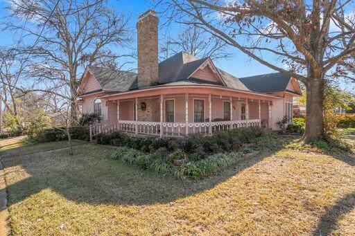 500 S Buffalo Street, CANTON, TX 75103 (MLS #90372) :: Steve Grant Real Estate