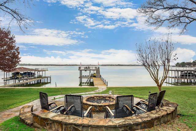 223 Edythe Dee Lane, MABANK, TX 75156 (MLS #90454) :: Steve Grant Real Estate