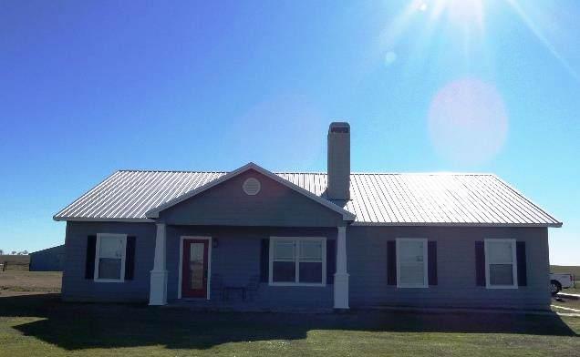 7777 Cr 170, KAUFMAN, TX 75142 (MLS #90492) :: Steve Grant Real Estate