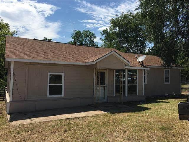 303 N Cedar Street, MALAKOFF, TX 75148 (MLS #90583) :: Steve Grant Real Estate