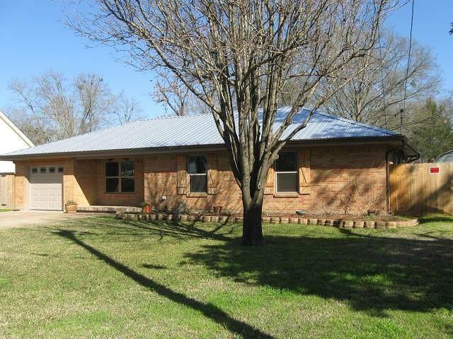 312 Cockerell St, EUSTACE, TX 75124 (MLS #90623) :: Steve Grant Real Estate