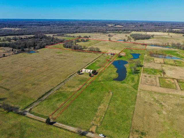 00 Tarlton Road, MABANK, TX 75147 (MLS #90630) :: Steve Grant Real Estate