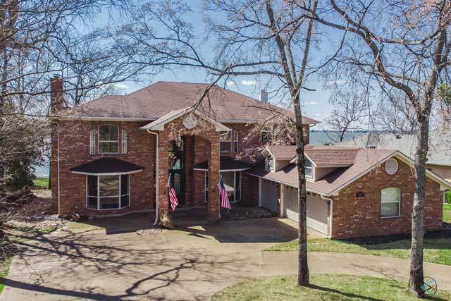 133 Pinehurst, MABANK, TX 75156 (MLS #90655) :: Steve Grant Real Estate