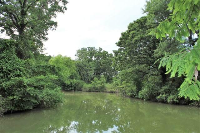 0 Water Oak, TRINIDAD, TX 75163 (MLS #90740) :: Steve Grant Real Estate