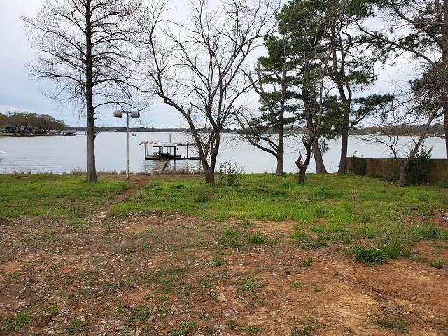 162 Oak Hills, MABANK, TX 75156 (MLS #90908) :: Steve Grant Real Estate