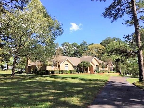 15000 Cr 3300, BROWNSBORO, TX 75756 (MLS #91016) :: Steve Grant Real Estate