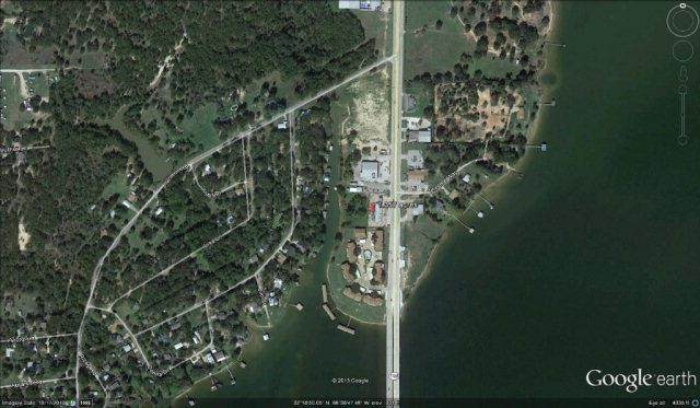 0 S Gun Barrel Lane, GUN BARREL CITY, TX 75156 (MLS #91117) :: Steve Grant Real Estate