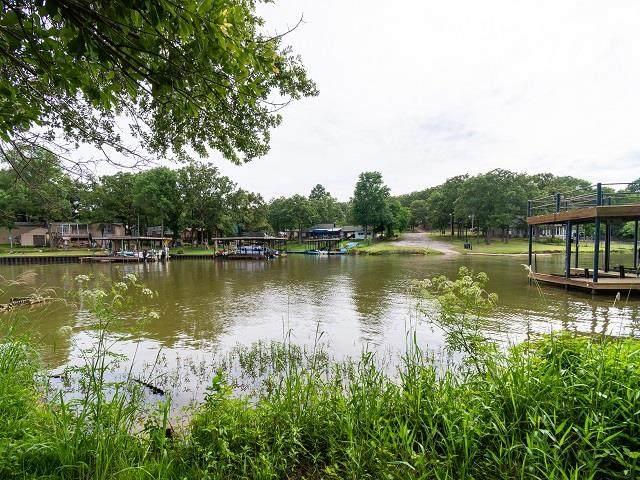 188 Oak Hills Drive, MABANK, TX 75156 (MLS #91366) :: Steve Grant Real Estate