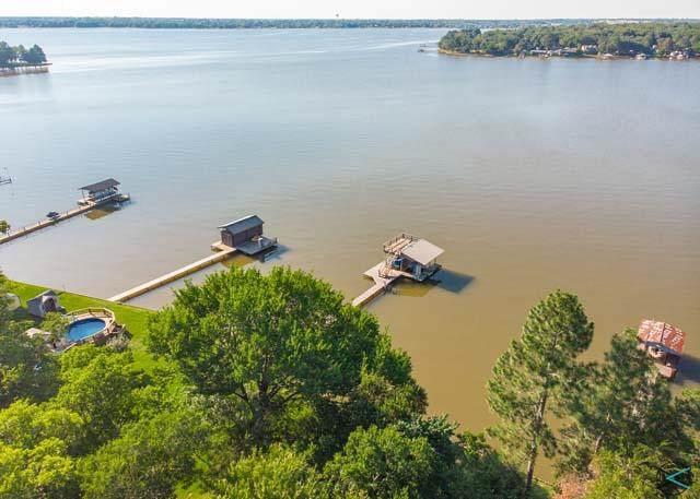 18500 Pine Drive, EUSTACE, TX 75124 (MLS #91403) :: Steve Grant Real Estate