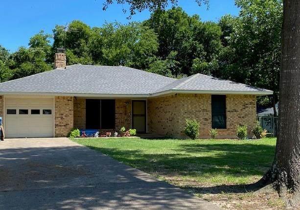 135 Ocean Drive, GUN BARREL CITY, TX 75156 (MLS #91461) :: Steve Grant Real Estate