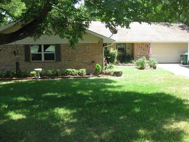 806 E 11th Street, KEMP, TX 75143 (MLS #91515) :: Steve Grant Real Estate