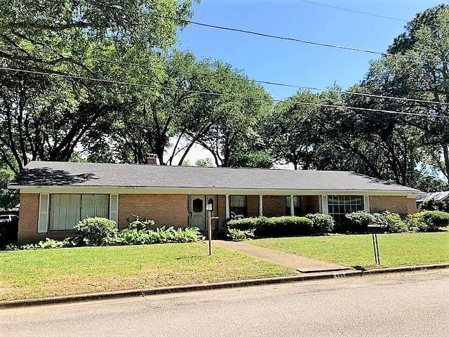 405 Pine Lane, ATHENS, TX 75751 (MLS #91572) :: Steve Grant Real Estate