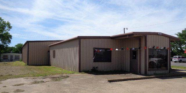 210 E Hwy 31, TRINIDAD, TX 75163 (MLS #91644) :: Steve Grant Real Estate
