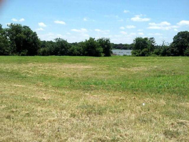 0 Spruce, GUN BARREL CITY, TX 75147 (MLS #91645) :: Steve Grant Real Estate