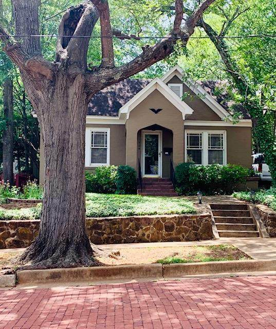 709 S. College, TYLER, TX 75701 (MLS #91673) :: Steve Grant Real Estate