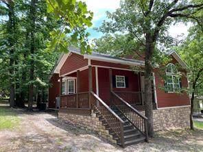 206 Callender Lake Drive, MURCHISON, TX 75778 (MLS #91698) :: Steve Grant Real Estate