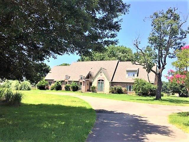 7047 Blythe View Road, ATHENS, TX 75752 (MLS #91788) :: Steve Grant Real Estate