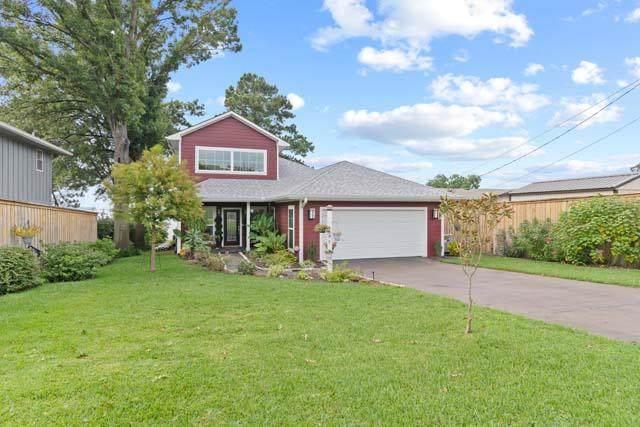 109 Briarwood Drive, GUN BARREL CITY, TX 75156 (MLS #92260) :: Steve Grant Real Estate