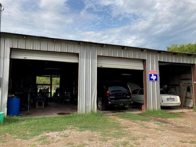 11112 State Hwy 198, MABANK, TX 75156 (MLS #92275) :: Steve Grant Real Estate