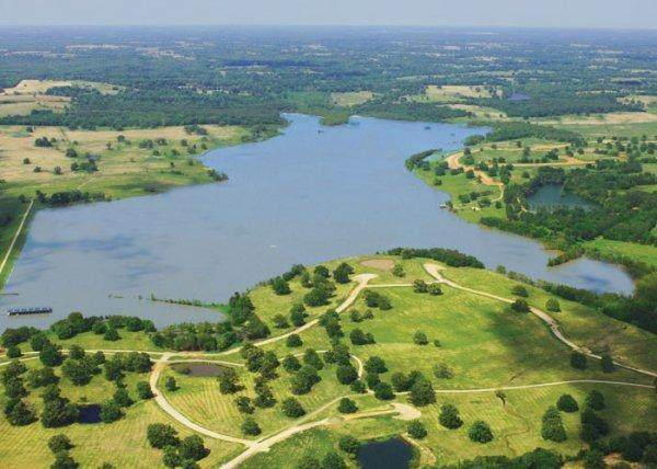 Lot 262 High Point Court, ATHENS, TX 75752 (MLS #92326) :: Steve Grant Real Estate