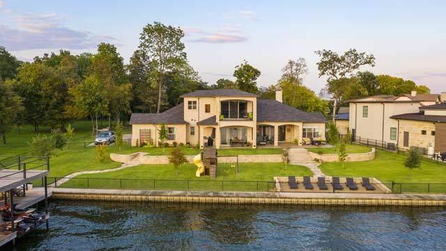 223 Sandpiper Dr, MABANK, TX 75156 (MLS #92342) :: Steve Grant Real Estate