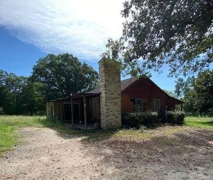 2610 Us Hwy 80, GRAND SALINE, TX 75140 (MLS #92365) :: Steve Grant Real Estate