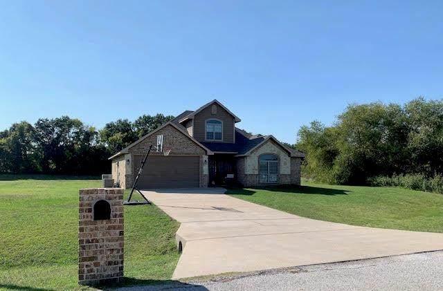10211 Angie Avenue, EUSTACE, TX 75124 (MLS #93603) :: Steve Grant Real Estate