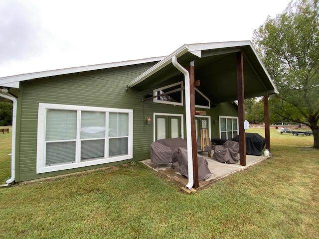 805 Midway, TOOL, TX 75143 (MLS #93712) :: Steve Grant Real Estate