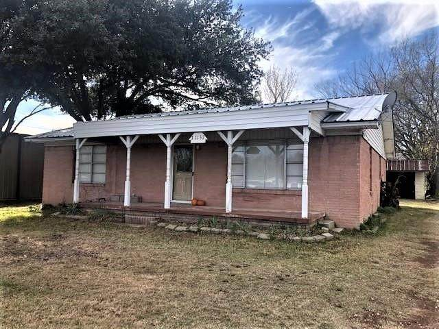 31157 State Hwy 64, WILLS POINT, TX 75169 (MLS #93978) :: Steve Grant Real Estate