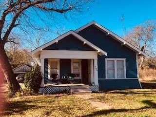 706 N Main, KEMP, TX 75143 (MLS #94001) :: Steve Grant Real Estate