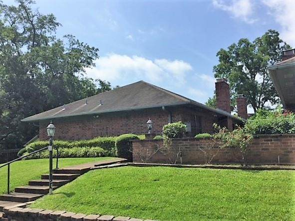 500 East College Street, ATHENS, TX 75751 (MLS #94003) :: Steve Grant Real Estate