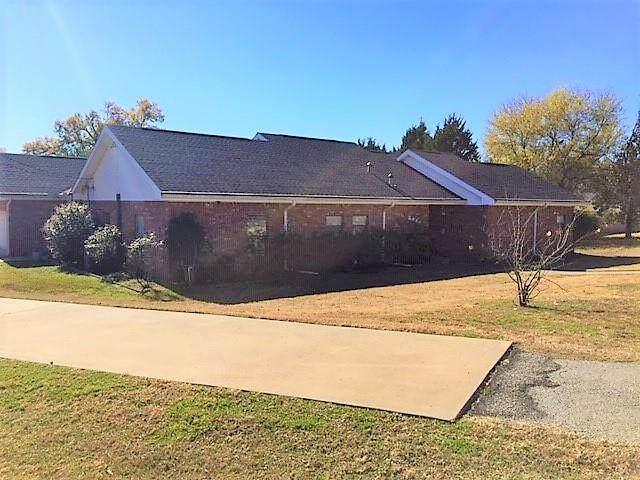 2440 Lakefront Shores, ATHENS, TX 75752 (MLS #94022) :: Steve Grant Real Estate