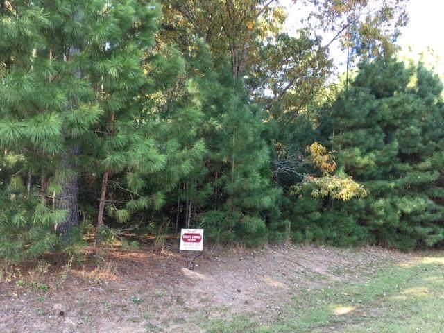 Lot# 259 Waters Edge Drive, LARUE, TX 75770 (MLS #94052) :: Steve Grant Real Estate