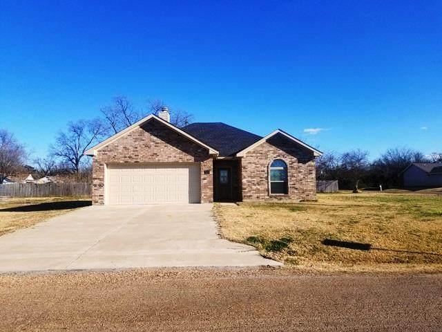 701 S 2nd Street, MABANK, TX 75147 (MLS #94093) :: Steve Grant Real Estate