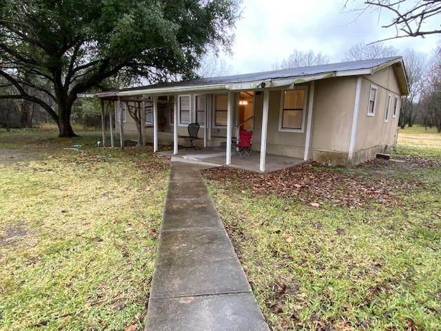 22565 S Fm 148, KEMP, TX 75143 (MLS #94178) :: Steve Grant Real Estate