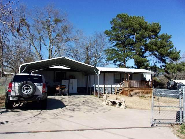 20907 Meadowlark, CHANDLER, TX 75758 (MLS #94468) :: Steve Grant Real Estate
