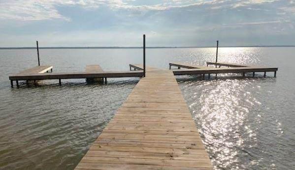 9108 Shoreline Drive, KEMP, TX 75143 (MLS #94558) :: Steve Grant Real Estate