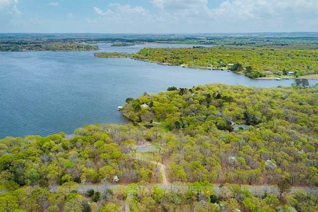 12-16 Plantation Point, ATHENS, TX 75752 (MLS #94710) :: Steve Grant Real Estate