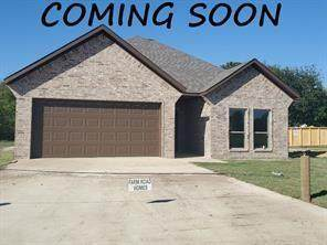 2112 Cole, MABANK, TX 75147 (MLS #94914) :: Steve Grant Real Estate
